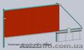 Комплект сборных откатных ворот Велди - Изображение #5, Объявление #1456310