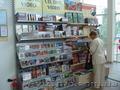 Рассрочка! Стеллажи металлические для канцтоваров, книг, аксессуаров - Изображение #6, Объявление #1461103