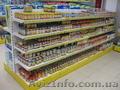 Рассрочка! Торговое оборудование, торговые мет стеллажи для магазинов  - Изображение #7, Объявление #1460761