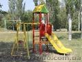 Детские площадки и игровые комплексы. - Изображение #2, Объявление #1471561