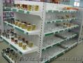 Торговое оборудование, стеллажи для магазинов посуды - Изображение #7, Объявление #1483918