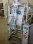 Фасовочные полуавтоматы для стирального порошка