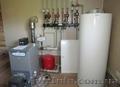 Производим монтаж систем отопления в Харькове и области