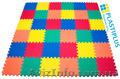 Мягкие полы, коврик пазл - Изображение #3, Объявление #1478728