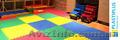 Мягкие полы, коврик пазл - Изображение #2, Объявление #1478728