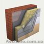 Фасадная вата каменная базальтовая в плитах, Объявление #1472921