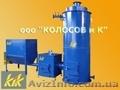 Твердотопливный котел от 100 кВт (топливо: пеллеты, брикеты, щепа, опилки и др.), Объявление #1485556