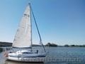 Прогулка на яхте, катание, аренда яхты, яхт клуб. - Изображение #2, Объявление #1488075