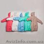 Зимние комбинезоны для детей от 0 до 12 месяцев