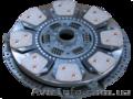 Диск сцепления Luk на Т-150 с дв.Д260.4 ММЗ Слобожанец ХТА всех модификаций,  172