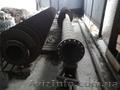 Труба стальная бесшовная толстостенная с фланцем, R = 350 мм, Объявление #1508877