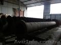 Труба стальная бесшовная толстостенная с фланцем, R = 350 мм - Изображение #2, Объявление #1508877
