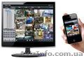 Выполняем комплекс работ по системам видеонаблюдения установка - Изображение #3, Объявление #1507859