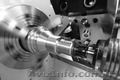 Механообработка тел вращения на токарно-обрабатывающем центре «MULTUS», Объявление #1518503