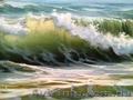 Картина морской пейзаж. - Изображение #2, Объявление #1521390
