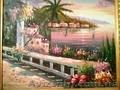 Картина маслом средиземноморье. - Изображение #2, Объявление #1521391