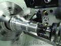 ПАО «Электромашина» предлагает услуги по механической обработке деталей, Объявление #1529110