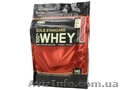 Протеин 100% Whey Protein Gold Standart 4, 54кг