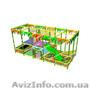 Проектирование,  изготовление и установка безопасных и качественных детских  игро