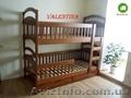 Двухъярусная кровать Карина-Люкс Цена производителя, бесплатная доставка! - Изображение #2, Объявление #1145342