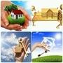 Продам часть дома 45м в хорошем состоянии пос.Жуковского, Объявление #1533068