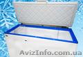 Морозильные лари Juka (Юка) - новое морозильное оборудование