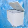 Морозильная камера CRYSTAL IRAKLIS,  новый морозильник