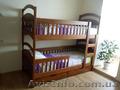 Двухъярусная кровать Карина,  разборная,  качественно