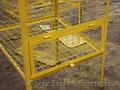 Сетчатый бак для пластика 1,5 м. куб. - Изображение #3, Объявление #1552830