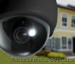Установка наружного видеонаблюдения для частного дома , Объявление #1548826