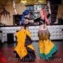Обучение танцу трайбл (АТS) в Харькове