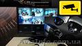 Установка видеонаблюдения в магазине., Объявление #1548468