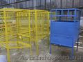 Мусорный бак для стекла  0,75 м. куб. , Объявление #1552831