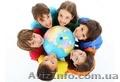Развивающие занятия для детей в Харькове
