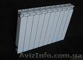 Продам биметаллический радиатор Алтермо  500*80 (Полтава), Объявление #1569699