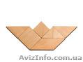 Детская головоломка танграм из фанеры, доставка по Украине - Изображение #2, Объявление #1570238