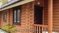 Утепление деревянных домов. Герметизация швов и заделка трещин в срубе, Объявление #1571752