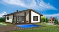 Срочно. Продам новый дом 104 м.кв. с. Черкасские Тишки - Изображение #2, Объявление #1570499