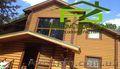 Покраска деревянных домов, срубов - Изображение #4, Объявление #1571759