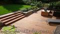 Монтаж террасной доски. Строительство террасы к дому, Объявление #1571774
