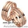 Обручальные кольца на заказ из желтого золота, Объявление #1580775