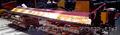 Приставка, приспособление для уборки сои ПЗС на комбайны Тукано, Лексион купить - Изображение #2, Объявление #1575915