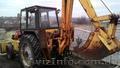 Продаем колесный экскаватор ЭО-2621В-3, ЮМЗ 6АКМ-40, 2007 г.в.. - Изображение #7, Объявление #1299739