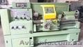 Cтанок токарный модели 16К20П