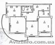 Продам 3-к. квартиру, ул. Короленко, новострой - Изображение #8, Объявление #585092