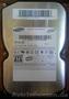 Жесткий диск (не рабочий) Samsung SP1213C