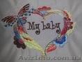 Полотенца с вышивкой на заказ рисунок на полотенце заказать логотип на полотенце - Изображение #2, Объявление #1582379