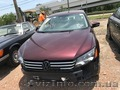 Volkswagen Passat 2013 легковой автомобиль бу, Объявление #1586080
