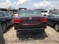 Volkswagen Passat 2013 легковой автомобиль бу - Изображение #3, Объявление #1586080