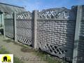 Еврозабор, ворота, покраска, тротуарная плитка, гранилит